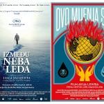 Kino-premijere tri filma ususret Danu planeta Zemlje