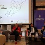 Dan Europskog socijalnog fonda u Šibeniku: Hrvatskoj na raspolaganju više od 13 milijardi kuna