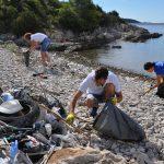 Argonauta najavljuje akcije čišćenja podmorja na otoku Murter i Žut