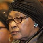 Preminula kontroverzna južnoafrička aktivistica protiv apartheida Winnie Madikizela-Mandela