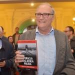 """U Zagrebu gostovao """"posljednji lovac na naciste"""" Efraim Zuroff"""