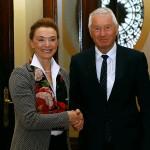 Glavni tajnik Vijeća Europe pohvalio zaštitu manjina u RH, čestitao na ratifikaciji IK