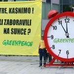 Greenpeace poručio ministru Ćoriću: Pet do dvanaest je da se Hrvatska uključi u svjetski i europski trend poticanja obnovljivih izvora energije