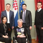 Human Rights Watch u Saboru: Napredak Hrvatske u odnosu prema osobama s invaliditetom, primjer državama u okruženju