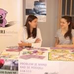 GALERIJA: U Zagrebu održana 2. konferencija o korporativnom volontiranju i Sajam volonterstva