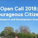 Europska zaklada za kulturu – natječaj za potpore za istraživanje i razvoj za 2018.