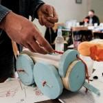 U galeriji HDD-a izložba radova zatvorenika nastalih u okviru projekta participatvnog dizajna