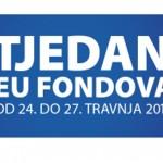 Tjedan EU fondova 2018. – Zagreb, Šibenik i Marija Bistrica