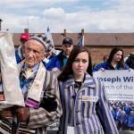 Svečanosti u Izraelu, u Poljskoj Marš živih u spomen na žrtve holokausta