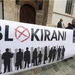 Fina: Krajem ožujka u blokadi 325 tisuća građana i 24 tisuće poslovnih subjekata