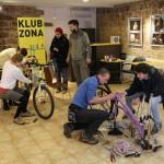 Prva proljetna Biciklopopravljaonica