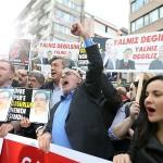 """Amnesty  International u izvješću o Turskoj osudio """"ozračje užasnog straha"""""""