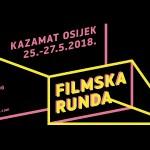 Filmska Runda otvara prijave za volontere
