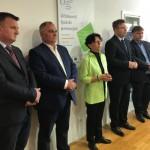 Split: Otvorena regionalna podružnica Nacionalne zaklade za razvoj civilnoga društva