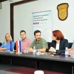 Projekt društveno korisnog učenja udruge Naš Hajduk podiže demokratsku kulturu i edukaciju o sportu u gradu Splitu