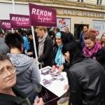 APEL ZA ŽRTVE: Hrvatska se treba pridužiti REKOM-u
