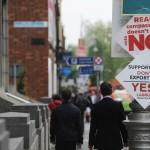Tri godine nakon što su legalizirali istospolne brakove, Irci u petak izlaze na povijesni referendum o pobačaju