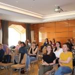 Održana provedbena radionica za korisnike bespovratnih sredstava u skupini C poziva Umjetnost i kultura za mlade