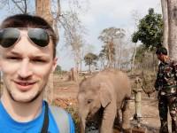 Mladi svjetski putnik priča o zemljama trećeg svijeta