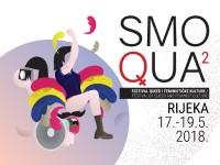 SMOQUA 2 – Festival queer i feminističke kulture u Rijeci: Ponos i predrasude