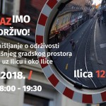 ODRAZ poziva građane na aktivno sudjelovanje u oživljavanju napuštenih i zapuštenih prostora u zagrebačkoj Ilici