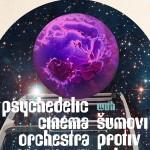 Psychedelic Cinema Orchestra i Šumovima protiv valova uz projekcije filmova Kena Browna