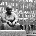 New York gradi spomenike ženskoj povijesti