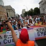 U Kijevu održan marš za LGBT prava