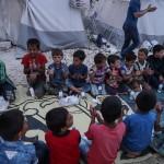 UNHCR: Rekordan broj izbjeglica i raseljenih osoba, polovica od toga su djeca