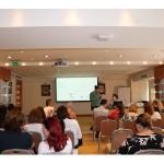 Održana provedbena radionica za korisnike bespovratnih sredstava odobrenih u okviru poziva Podrška programima usmjerenim mladima