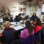 Održan 1. kvartalni sastanak partnera na projektu POP-UP ruralni društveno-inovativni hubovi