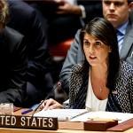 SAD se povukle iz UN-ovog Vijeća za ljudska prava