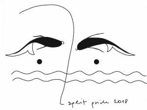 Vizual: Split Pride