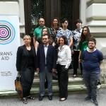 Udruga Trans Aid podnijela tužbu protiv GROZD-a zbog diskriminacije