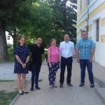 Udruga za podršku žrtvama i svjedocima održala Volonterski dan u Srednjoj školi Ludbreg
