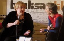 Književni razgovor: Dubravka Ugrešić