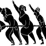 U zemljama EU žene rade za plaću do 3. studenoga, a poslije besplatno
