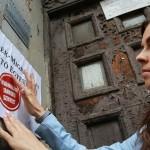 Orbanovi ljudi označavaju urede udruga po uzoru na progon Židova