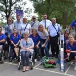 """Predstavljen Javni poziv """"Uključivanje djece i mladih u riziku od socijalne isključenosti te osoba s invaliditetom i djece s teškoćama u razvoju u zajednicu kroz šport"""""""