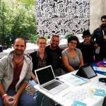 Erasmus: Uspješno završen umjetnički projekt Labor koji je okupio mlade Rome i nerome u Berlinu i Zagrebu