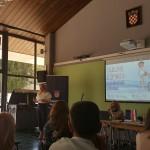 U Osijeku održana prva informativna radionica za ESF poziv uključivanja djece u sport