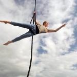 Predstava 'Contra' engleske umjetnice Laure Murphy u splitskom Domu mladih