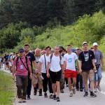 Marš mira stazama smrti