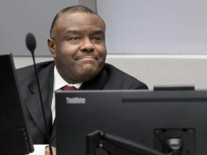 Bivši potpredsjednik Konga Jean-Pierre Bemba na optuženičkoj klupi