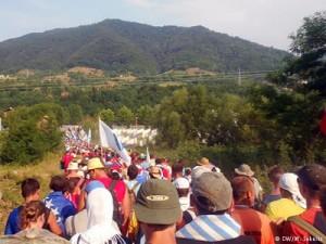 Marš mira 2012. godine