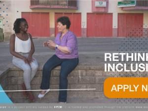 Otvoren natječaj za one koji se bave inkluzijom i integracijom