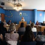 Predstavljen EU projekt grada Zagreba koji će omogućiti potporu mladima s problemima u ponašanju, a koji žive u domovima