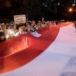 Poljski Senat prihvatio spornu reformu unatoč prosvjedima