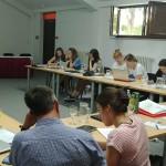 Nacionalna zaklada održala dvodnevnu radionicu za korisnike bespovratnih sredstava iz Europskog socijalnog fonda
