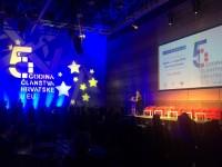 """Održana konferencija """"Pet godina članstva Hrvatske u EU"""""""